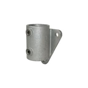 A15-7-146-C - Boeiboordbevestiging Driehoek (type A15) Ø 42,4 mm