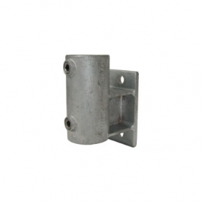 A14-6-144-B - Boeiboordbevestiging Verticaal (type A14) Ø 33,7 mm