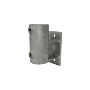 A14-7-144-C - Boeiboordbevestiging Verticaal (type A14) Ø 42,4 mm