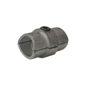 A09-7-150-C - Inwendig Koppelstuk (type A09) Ø 42,4 mm