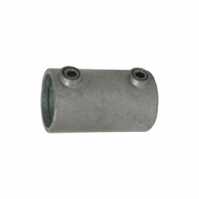A08-6-149-B - Koppelstuk (type A08) Ø 33,7 mm